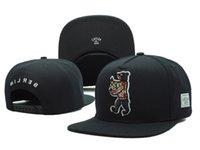 balls popping - 2016 new fashion black mercy adjustable baseball strapback hats and caps for men women snapback sports hip pop cap top quality brand bones