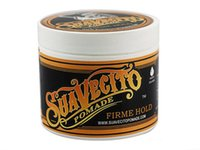 Wholesale Suavecito Pomade Hair Styling Gel Strong Hold oz Restoring Ancient Ways is Big Skeleton Hair Slicked Back Hair Oil Wax Mud