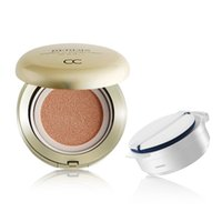 bell foundation - Bell Daisy Full Effect Isolation Air Cushion Cc Creme Use Water Moisture Foundation Make up Have No Frost Send Replace Dress