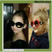 Cheap Acrylic Sunglasses Best Beach Adumbral Kids Sunglasses