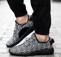 Wholesale Kanye West Boost Shoes AAA Sport Running Shoes Women and Men Footwear Shoes Training Boots