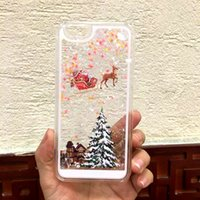 apple cakes - Flower Cute Case Cover For Apple iPhone S Case PC Plastic Christmas Tree Cake Case For Phone S SE Plus