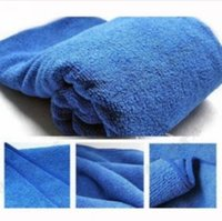 Wholesale Microfiber Towel Car Cleaning Wash Clean Cloth car clean towel Car Care Hot Super Absorbent x40cm