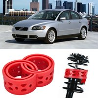 Wholesale Super Power Rear Car Shock Spring Bumper Power Cushion Buffer Special For Volvo S40