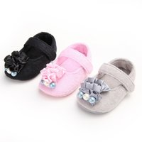 beautiful leather boots - 2016 Fashion Handmade Soft Bottom Fashion beautiful Baby Moccasin Newborn Babies Shoes PU leather Prewalkers Boots