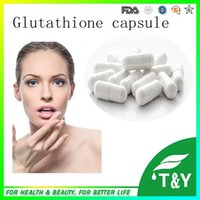 Wholesale Reduced Glutathione Glutathione Whitening capsule L Glutathione mg