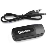 Wholesale USB Wireless Bluetooth mm Music Audio Car Handsfree Receiver Adapter Q70 Cheap car tweeter