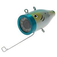 Precio de Camera underwater-Cámara HD 1200TVL CCTV Submarino buscador de los pescados de hielo / Mar / Río Pesca con el cable 15M