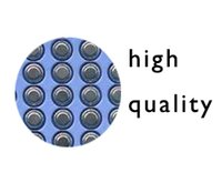 batteries mercury - Top Sellers v button batteries AG3 LR41 mercury free electronic watches battery mm li ion for China watch Accessories