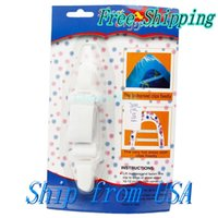 Wholesale Ship From USA Sheet Gripper Elastic Garter Fastener Straps