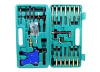 Wholesale DHL Super Locksmith Supply Set Fast Civil Lock Terminator Civil Opener Tools Faster High Quality Lock Picks Tools Set SYG
