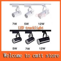 Wholesale X10 Lighting furniture for clothing store w W W W W high power led track light V V for clothing shop light