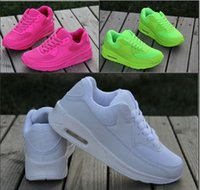 Wholesale Fashion Women s Lace Up Round Toe Sneaker Breath Inside Heighten Casual Shoes