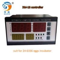 automatic egg incubator - Fully automatic Incubator Thermostat Temperature Regulator Controller egg incubator digital temperature controller for egg incubator XM