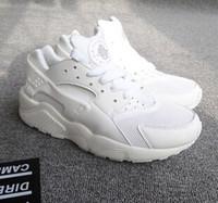 air wedges - 2016 womes fashion sneaker wedges laser equipment unisex running shoe women tennis shoe air huarach walkin Sneakers Chaussure Femme Huraches