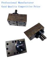 Wholesale hot melt gear pump for extrusion machine
