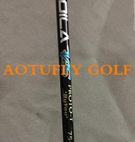 Wholesale Aldila VS Proto T By You golf club shafts graphite shaft for irons tip good quality
