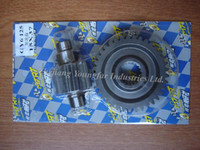 Wholesale Performance Transmission Gear Set MTRT T T for Scooter ATV GY6 cc QMI QMJ