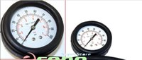 automotive rubber kits - 0 psi Oil Pressure Tester Diagnostic Test Kit Rubber protects bar Gauge Engine mm mm Adapters