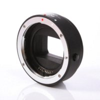 Wholesale price FOTGA Electronic AF Auto Focus Lens Adapter for Canon EOS EF EF S body to Sony E NEX A7 A7R lens