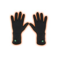 art apparel - Carbon Fiber Heat Gloves Warm Cold Ski Glove Thermal Conductivity Cold Resistance Clothing Apparel Safety Waterproof Costume
