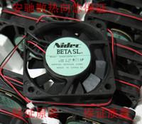 beta computer - New Original Nidec BETA SL D06R TM DC24V A MM Inverter cooling fan