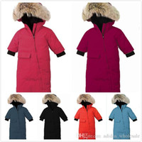 Women baby bunting pattern - new arrive winter coat ca children kids girls boys BABY SNOW BUNTING SUMMIT Parka At Discount made in goose free shiping