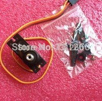 Wholesale Metal gear Digital MG90S g Servo For Rc Helicopter plane boat car MG90 G