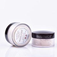 Wholesale Makeup Powder Laura Mercier Foundation Loose Setting Powder Fix Min Pore Brighten Concealer DHL Free oth256