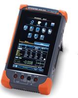 Wholesale GW INSTEK handle oscilloscope GDS Channel MHz GSa s k Memory Length Consecutive Waveform Record Inch TFT