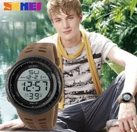 adapting to new environment - New Multifunction Men Outdoor M Waterproof Big Dial Sport Watch Adapt to Harsh Environment