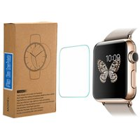 apple store screen protector - 1pc Glass Film mm Tempered Glass Screen Protector for Apple Watch mm Store