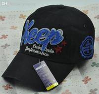 achat en gros de lettre brodée timbre gros-cap gros-coréen baseball lettres patch brodé deux hommes visière chapeau chunglim-11 #