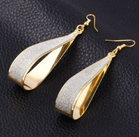 big departments - The new south Korean tide Europe and the United States department of big rock club frosted the bubble shaped stud earrings stud earrings acc