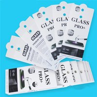 paper display - Iphone Tempered Glass Screen Protector Film Galaxy S6 Note5 Iphone S For iPhone s Samsung S5 Retail Package White Color