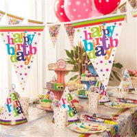 best party themes - Best Quality Kids Birthday Party Decoration Set Carnival Theme Party Supplies Baby Birthday Party Pack
