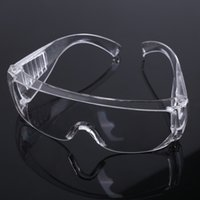 Wholesale MSA Safety Works Over Economical Safety Glasses Clear New