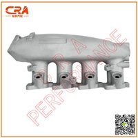 Wholesale CRA Performance New Arrival Intake Manifold for Nissan S13 SX SR20DET Silvia Bolt On Style