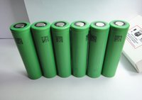 best bike battery - Original Package US18650 VTC4 mah3 V A Continuous Discharge Vape Lithium ion Battery Best Battery for E CIG Power Device E bike
