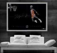 air mould - Michael Jordan MJ Air Jordan Poster print wall art picture parts giant huge NO3