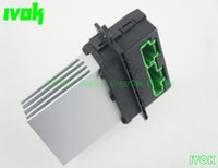 Wholesale High Quality Air Conditioning Blower Resistor for Citroen Renault Megane Scenic Clio PEUGEOT L2 L2