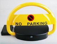 Wholesale Car Parking Barrier Parking Spot Lock Remote Control Parking Lock