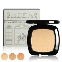 antioxidant skin products - Make up Cosmetics Face Powder Cake Makeup Powder Palette Skin Finish MIUAGIRL Fabulous Pressed Beauty Products New Hot Sale