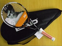 Wholesale brand name tennis racket racquet YouTek IG Speed MP300 L5 top qualilty freeshipping