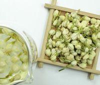 best slimming tea - Chinese Herb Jasmine Flower Jasmine Sambac As Health Tea Slimming Tea Anti Fatigue Best Quality good taste