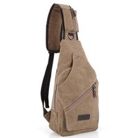 Wholesale Multifunction Sports men canvas backpack day packs outdoor bag for men