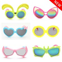 baby girl photo frames - Hot sell Kids Sunglasses Baby Boys Girl s Children Sunglasses UV400 Cute Children Photo Glasses