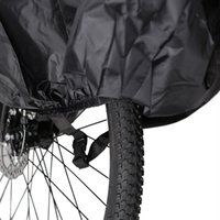 Wholesale 1Pcs Bike Bicycle Scooter Rain Snow Dust Sunshine Cover Waterproof UV Protection Protector Cover cm