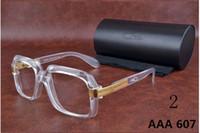 Wholesale Summer New cazal men women sunglasses polarized glasses classic fashion anti uv sunglass cazal