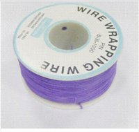 Wholesale 1pc mm Wire Wrapping Wire AWG Cable m Purple Good cable sigma cable rtd cable rtd